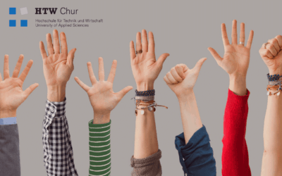 HTW Chur Studie Promo35: Junge Behördenmitglieder zu gewinnen, ist eine fordernde Aufgabe